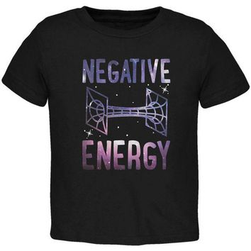 DCCKU3R Halloween Science Negative Energy Wormhole Physics Costume Toddler T Shirt