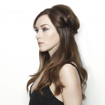 Glossy Colour - hair colour trends 2013 - Woman And Home