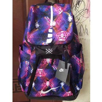 DCCKN6V NIKE College wind sports outdoor leisure bag computer bag travel bag Shoulder Backpack G-A30-XBSJ