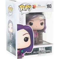 Funko Disney Descendants Pop! Mal Vinyl Figure