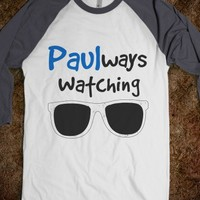 Paulways Watching