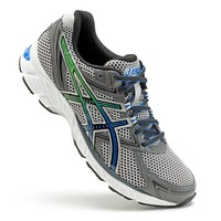 ASICS GEL-Equation 7 Men's Running Shoes (Grey)