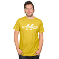 J!NX : Borderlands The Pre-Sequel Hyperion Logo Premium Tee