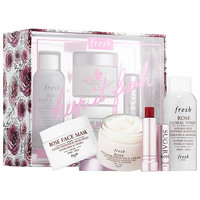 Rose Hydration Hotshots - Fresh | Sephora