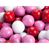 Valentine Holland Mint Balls Candy: 5LB Bag