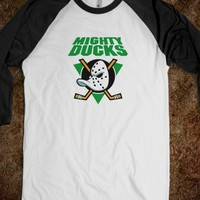 Mighty Ducks - Buddys
