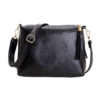 Handbag Mini PU Messenger Bag