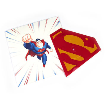 Shirley Walker: Superman The Animated Series (Die-Cut Pic Disc) Vinyl 12""