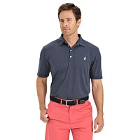 "The Fairway ""Prep-formance"" Polo in Midnight by Johnnie-O - FINAL SALE"