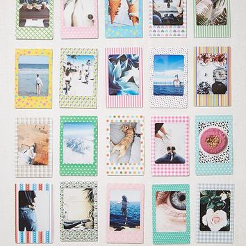 Fujifilm Instax Mini Frame Sticker Set | Urban Outfitters