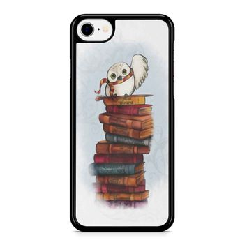 Hedwig Owl Harry Potter Iphone 8 Case