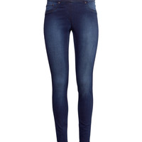 H&M - Superstretch Treggings