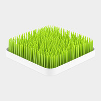 Grass Dish Drying Rack
