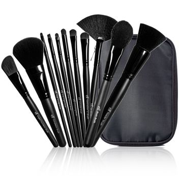 11 Piece Brush Collection