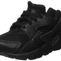NIKE HUARACHE RUN Boys sneakers 704949-016