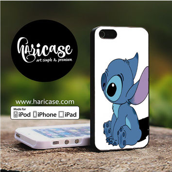 Disney Stitch 2 iPhone 5 | 5S | SE Cases haricase.com