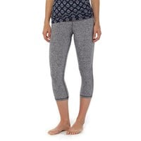 Patagonia Women's Centered Yoga Crops - 20 1/2""