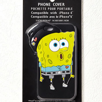 SpongeBob x Mina Kwon Phone Case