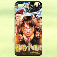 Harry Potter Cover Case for LG G2 G3 G4 iPhone 4 4S 5 5S 5C 6 6S 7 Plus iPod Samsung Galaxy S2 S3 S4 S5 Mini S6 S7 Edge Note 2 3