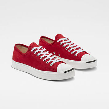 Jack Purcell Low Top