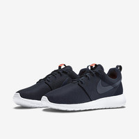 The Nike Roshe One Moire Women's Shoe.