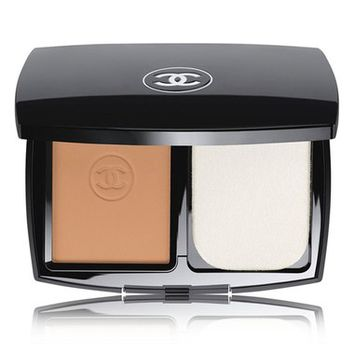 CHANEL LE TEINT ULTRA TENUE Ultrawear Flawless Compact Foundation Broad Spectrum SPF 15 Sunscreen | Nordstrom