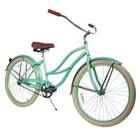 Ladies Beach Cruiser Paraiso Mint