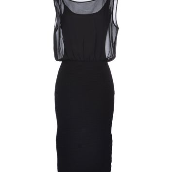 Guess By Marciano Knee-Length Dress