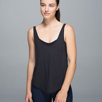 twist and turn tank | women's tanks | lululemon athletica