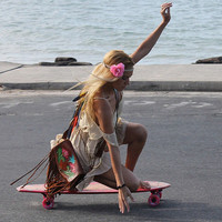 Chelsea Ervin, Repeat After Me: I AM FREE on @weheartit.com -...