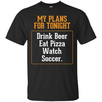 Soccer Fans Plans Funny Soccer Fan Footballers Gag Gift Idea