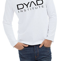 DYAD Institute Orphan black  clone club Long Sleeve T Shirt Men Size S,M,L,XL,XXL