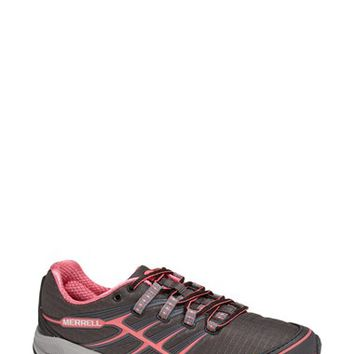 Women's Merrell 'All Out Rush' Trail Running Shoe