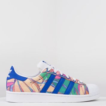 ADIDAS SUPERSTAR W - What's New