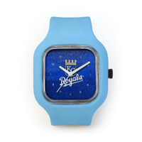 Kansas City Royals (2015) Watch in a Sky Blue Strap