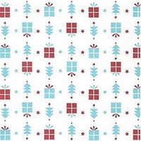 "Whimsical Gifts Christmas Tissue Paper - 20 sheets - 20"" x 30"""
