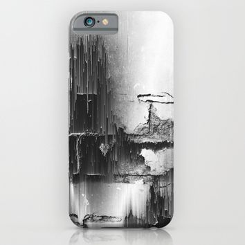 Crumbling Facade iPhone & iPod Case by Ducky B