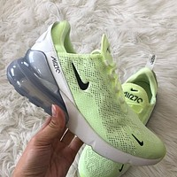 NIKE barely volt Air Max 270