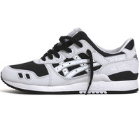 Gel-Lyte III Sneakers Black / Glacier Grey