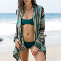 Billabong - Loosen Up Cardigan | Multi