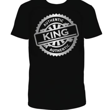 Authentic King T-Shirt