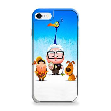 Disney Pixar Up iPhone 7 | iPhone 7 Plus Case