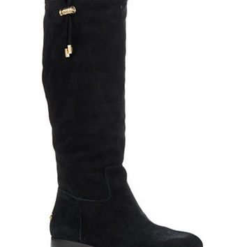 Michael Michael Kors Lizzie Riding Boots from Lord & Taylor
