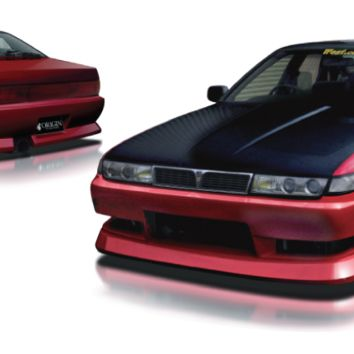 Origin Labo. NISSAN CEFIRO A31 STYLISH ( SPECIAL ORDER ) - FULL KIT