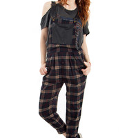 Gorgeous Grunge Overalls