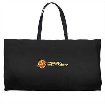 Pizza Planet Weekender Totes
