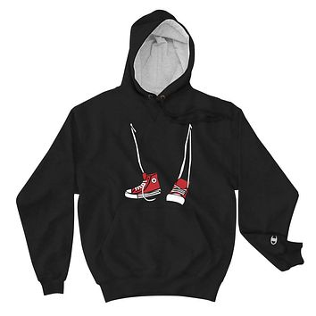 Step Brothers Sneakers Inspired Champion Hoodie