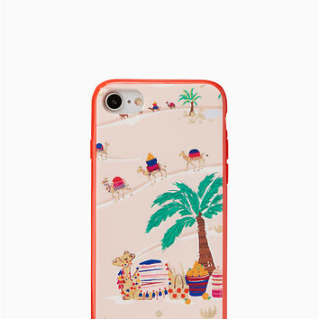 desert camels iphone 7/8 case | Kate Spade New York