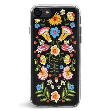 Feliz Embroidered iPhone 7/8 Case