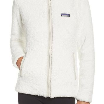 Patagonia Los Gatos Fleece Jacket | Nordstrom